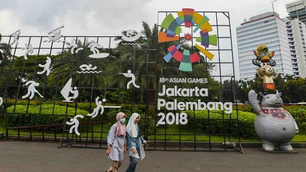Biar Nggak Kudet Kalau Ada yang Nanya Agan Soal Asian Games 2018!