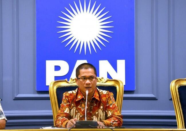 PAN Berharap Prabowo Serahkan Mandat ke Anies