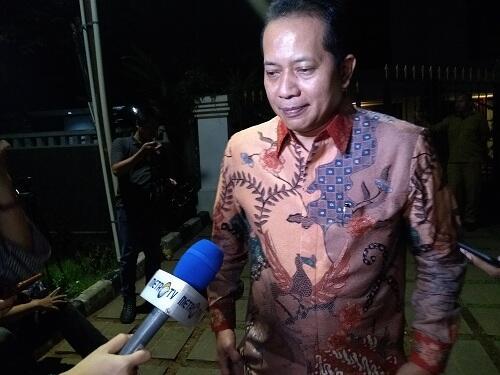 Waketum Gerindra: Koalisi Pendukung Jokowi Mulai Berantakan