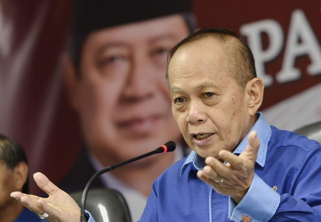 Demokrat Nilai Prabowo-AHY Menarik