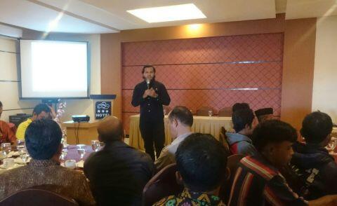 Penghayat Kepercayaan di Brebes Desak Pemerintah Kabupaten Bangun TPU