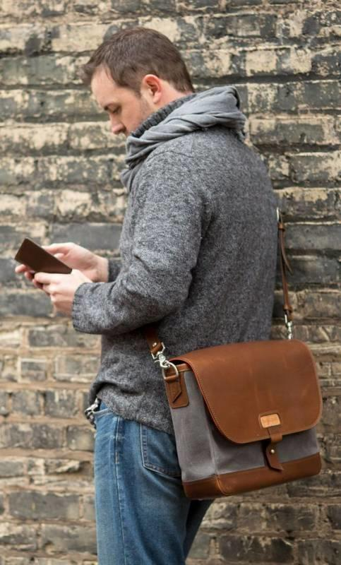 Loakin Aja Ransel Belelmu, Ganti dengan Tas Kece Ini buat Kerja ke Kantor!
