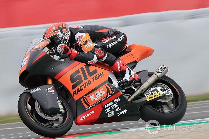 Malaysia Akan Punya Tim MotoGP Pada 2019, Indonesia Kapan?