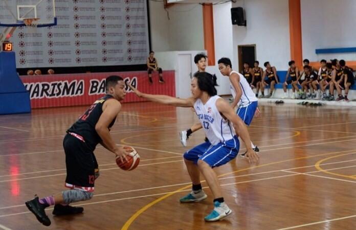 Persiapan Lancar, Tim Basket Putra Sekolah Kharisma Bangsa Siap ke Paris Hari Jumat