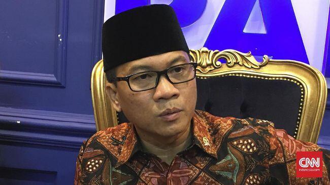 PAN Bakal Tinggalkan Koalisi Jokowi