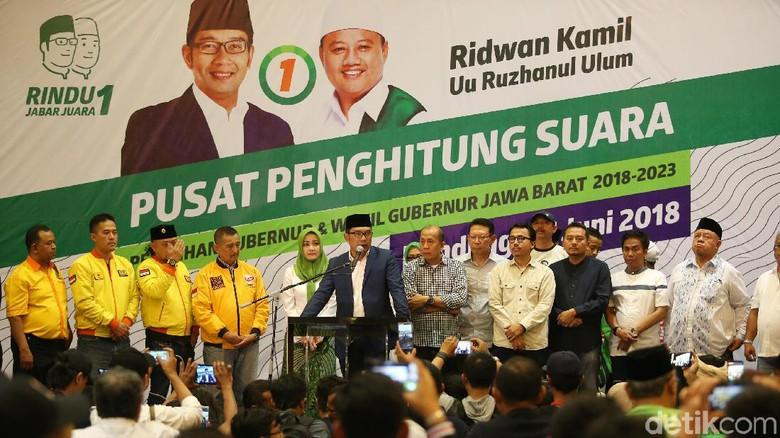 PAN Juga Protes Sikap PKS yang Beri Selamat Pada Ridwan Kamil-Uu