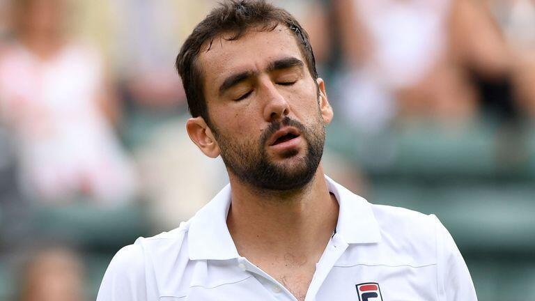 Unggulan Ke-3 Tunggal Putra & Putri Wimbledon Juga Out di Babak Kedua