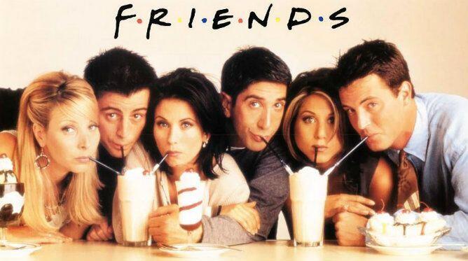 Ini, Nih 5 Serial TV yang Jadi Tontonan Favorit Remaja 90an