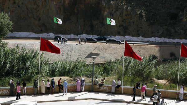 Maroko Aljazair Tunisia Mengajukan Sebagai Tuan Rumah Piala Dunia 2030