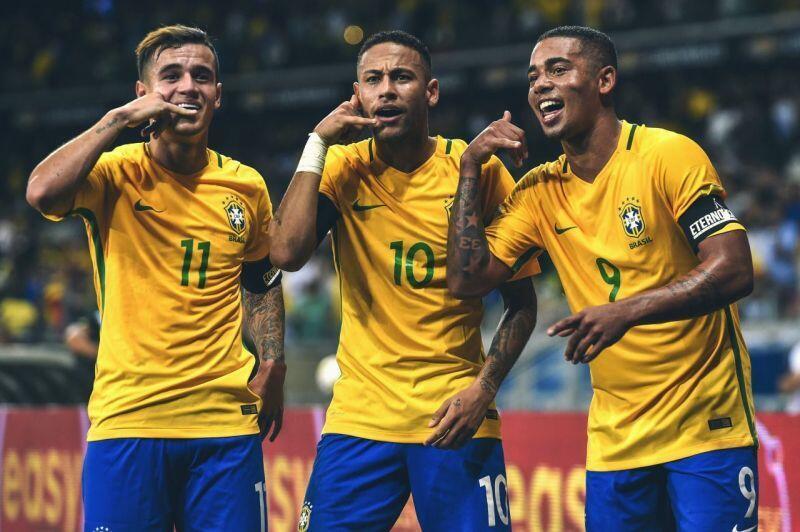3 Kunci Mengapa Brasil Memiliki Pertahanan Terbaik di Piala Dunia