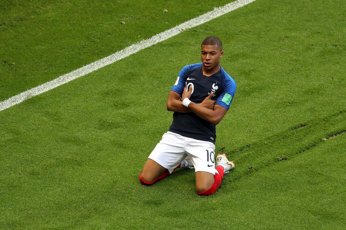 Preview Prancis Vs Uruguay, Mbappe Jadi Perhatian