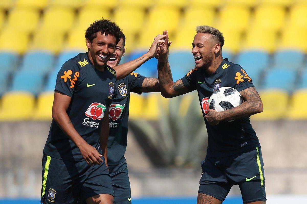 Serangan Balik Timnas Belgia dan Aksi Neymar Patut Diperhitungkan