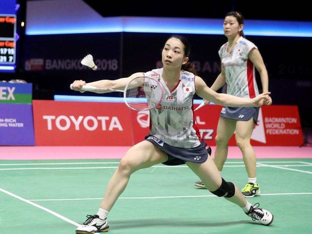 Owi/Butet ke Semifinal, Indonesia Segel Satu Tempat di Final