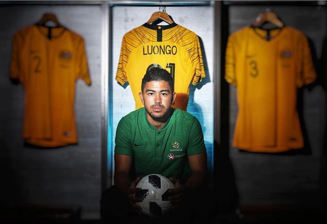 Profil Massimo Luongo, Gelandang Timnas Australia Keturunan Indonesia