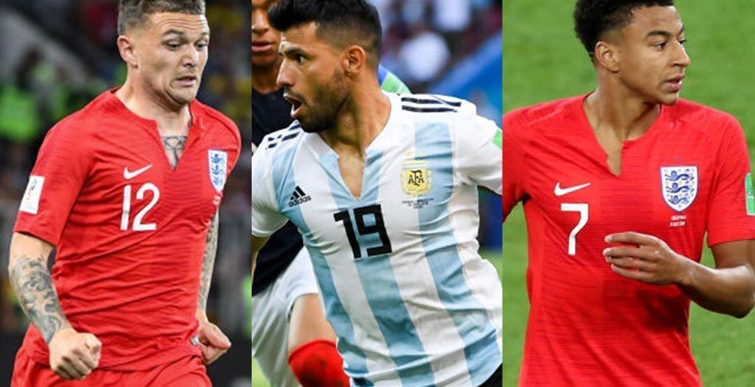 Mengapa Bintang Piala Dunia Ini Memotong Jersey Bagian Kerahnya