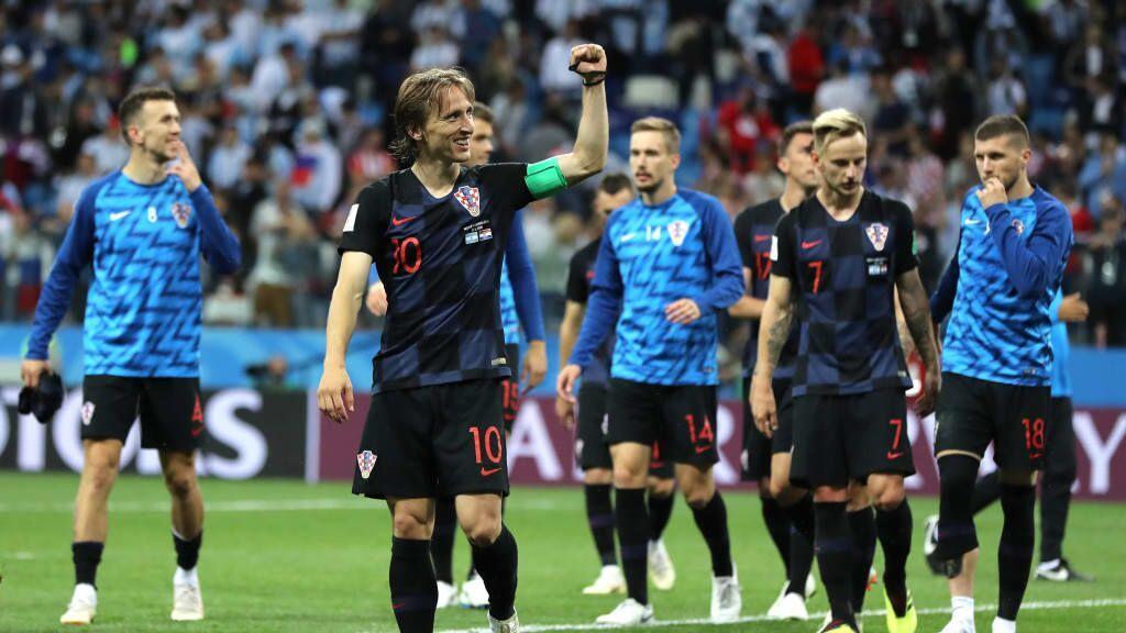 Mereka yang Terancam Absen di Semi Final Piala Dunia 2018
