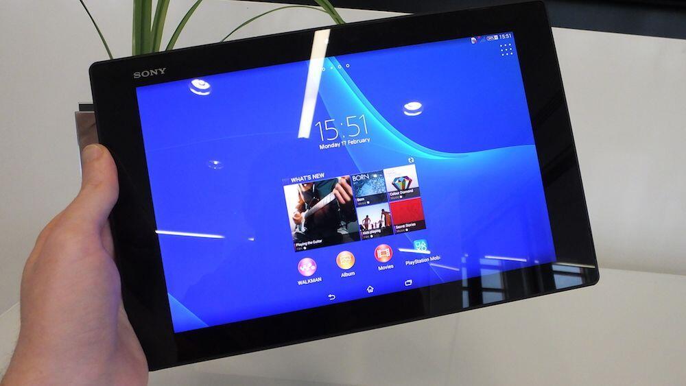 5 Rekomendasi Tablet Sony dengan Peforma Terbaik, Pilih Mana?