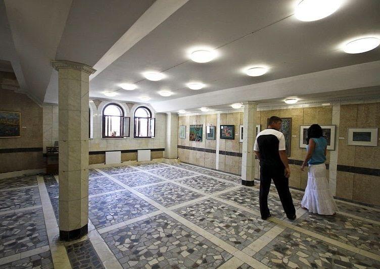 Satu Kuil di Rusia Ini Dibangun untuk 16 Agama, Unik Banget!