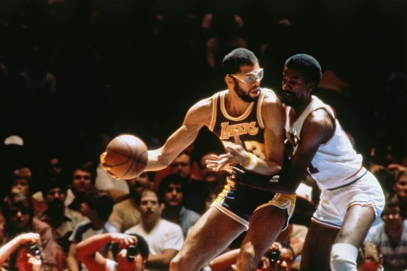 Selain LeBron James, 7 Pemain Bintang Ini Pernah Berlabuh ke LA Lakers