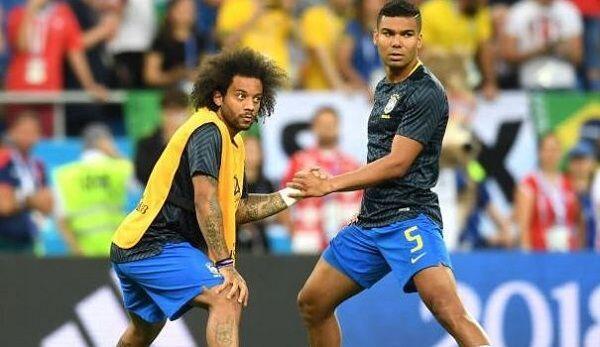 Marcelo Dikabarkan Pulih Menjelang Pertandingan Menghadapi Belgia