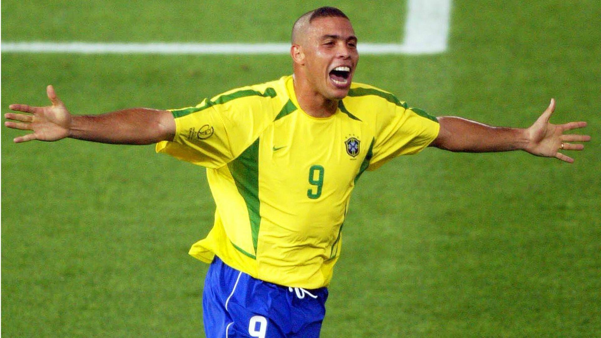 Bertalenta, Ini 5 Pemain dengan Penampilan Terbanyak di Timnas Brasil