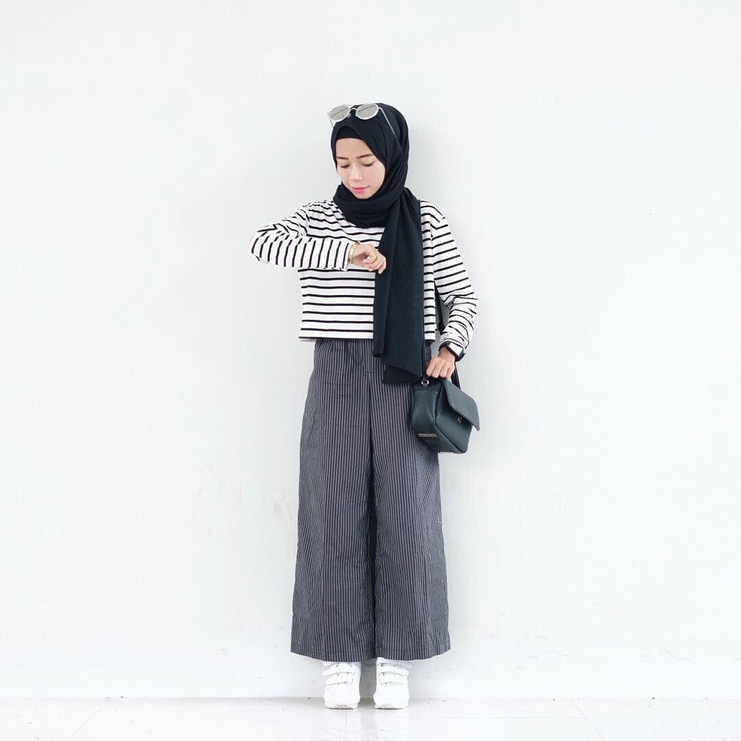 8 Tips Fashion Kece untuk Mahasiswa Baru, Dijamin Gak Cupu!