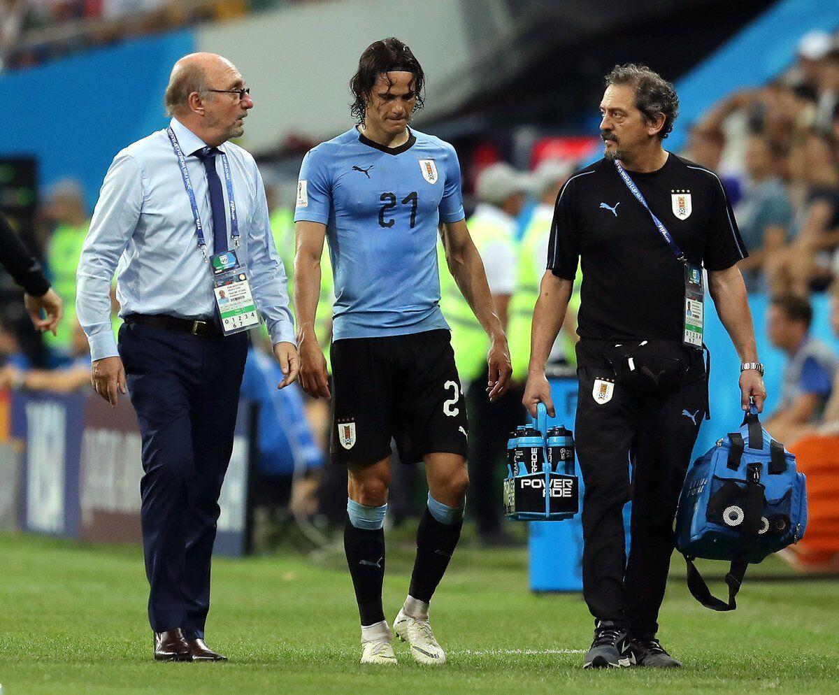 Uruguay Hadapi Prancis di Perempat Final, Ini Kabar Terbaru Kedua Tim