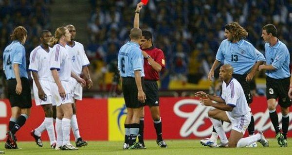 3 Kali Jumpa di Piala Dunia, Ini Sejarah Pertemuan Uruguay vs Prancis
