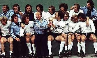 Terinspirasi Olimpiade, Begini Awal Mula Kompetisi Piala Dunia!
