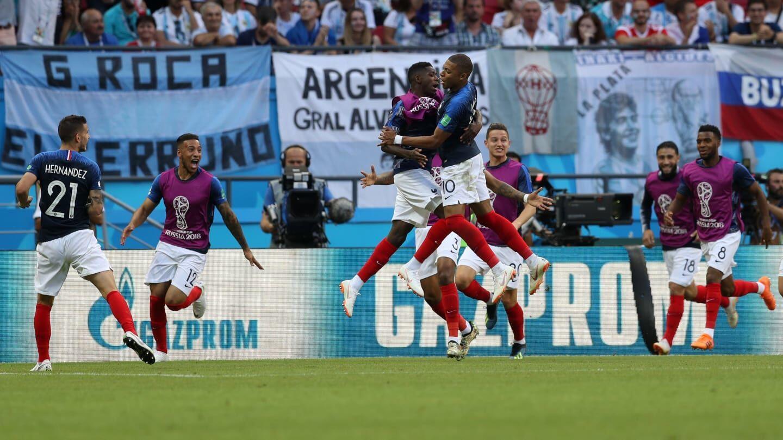 6 Fakta Menarik Jelang Duel Uruguay vs Prancis di Babak Perempat Final
