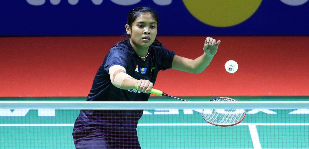5 Fakta Pemain Indonesia di Perempat Final Indonesia Open 2018