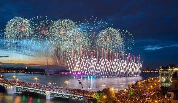 Meriah! 7 Festival Terbaik di Rusia yang Sayang Jika Kamu Lewatkan
