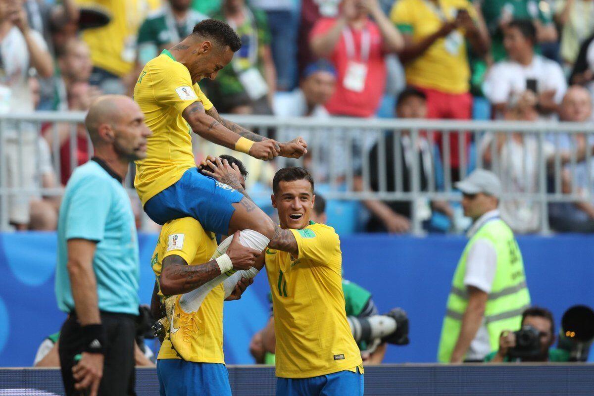 Luar Biasa! Inilah 5 Rekor Piala Dunia yang Diraih Brasil