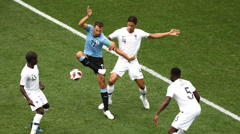 Griezmann Tampil Gemilang, Prancis Melaju ke Babak Semifinal