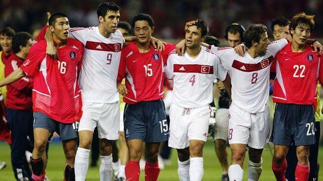 3 Tim 'Underdog' yang Berhasil Lolos ke Semifinal dalam Sejarah PD