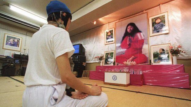 Pemimpin Sekte Aum Shinrikyo Jepang Dieksekusi Mati
