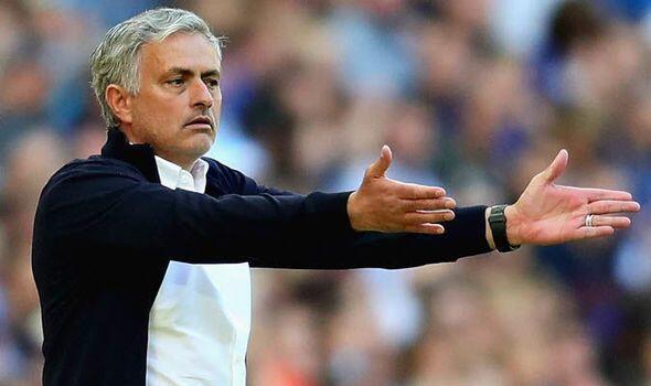 Mourinho Soroti Maraknya Aksi Diving di Piala Dunia 2018