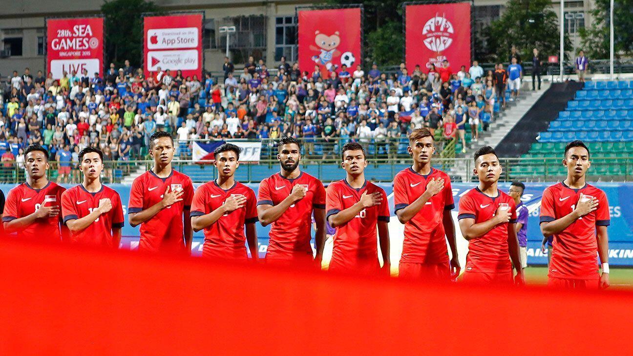 Tentang 'Goal 2010' dan Mimpi Singapura yang Masih Tertunda
