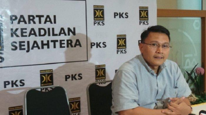 PKS Mulai Tawarkan Skema Pembagian Kursi Menteri untuk Anggota Koalisi