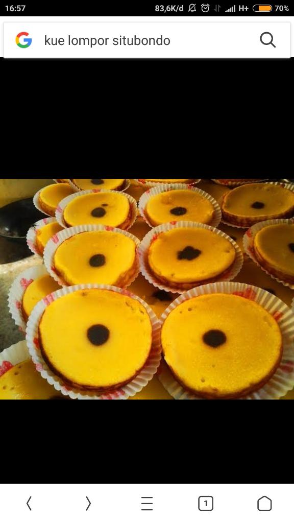 Yang suka NGILER lihat kue Lezat. Dilarang Melihat. Bahaya!!!