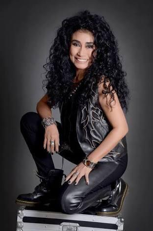 Lady Rocker Di Indonesia