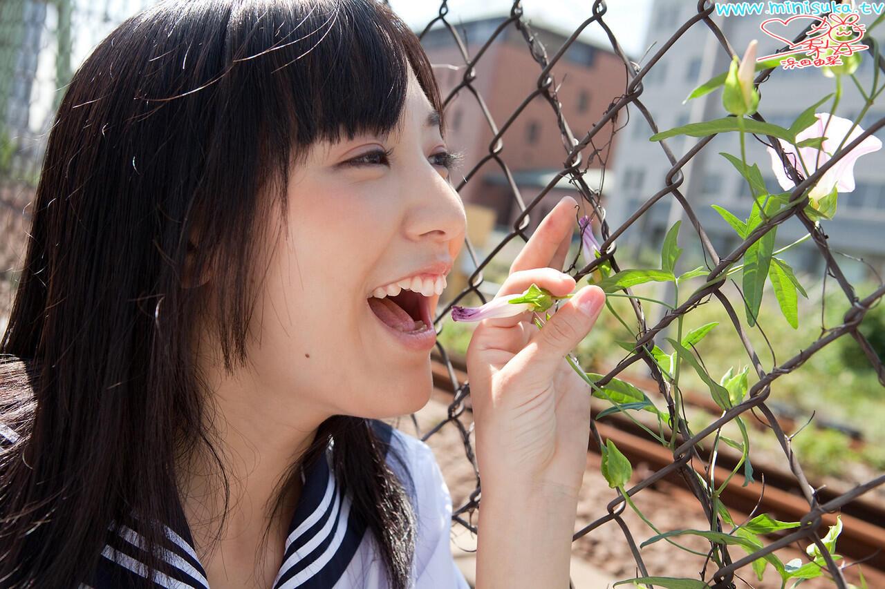 Artis dan Model Jepang Yang Cantik dan Anggun