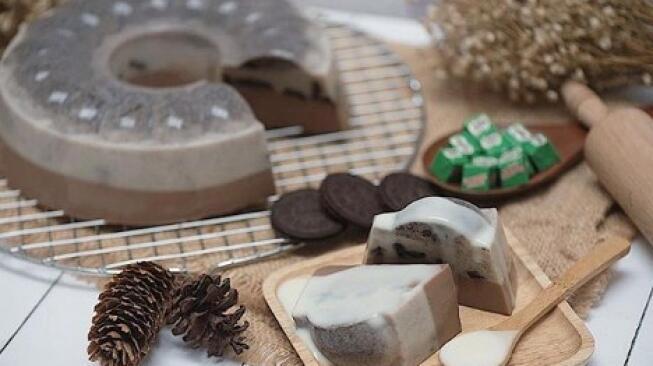 Pakai Susu Kental Manis, 5 Makanan Ini Lezatnya Lumer di Mulut