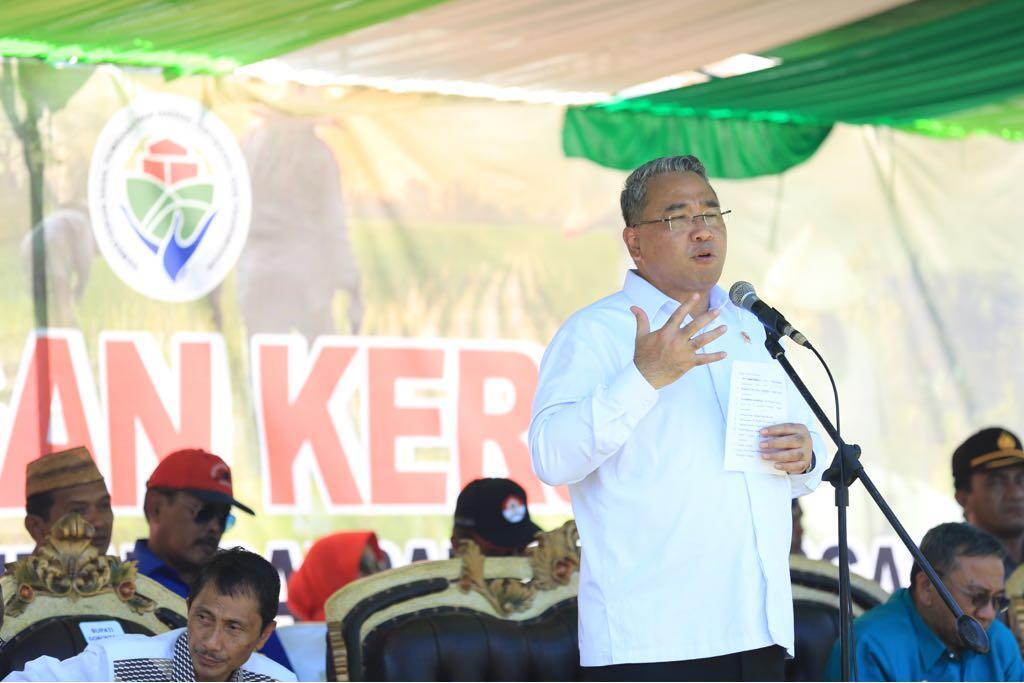 Dana Desa Didorong untuk Percepatan Pertumbuhan Ekonomi