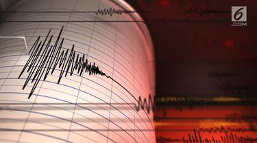 Gempa Goyang Lebak Banten, Getaran Dirasakan hingga Jakarta