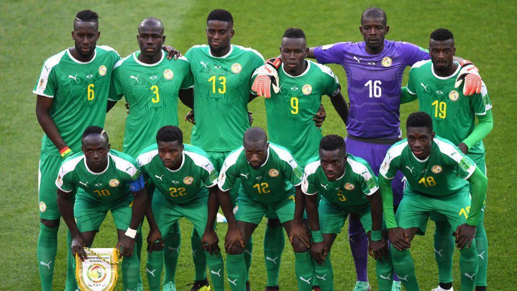 Jauh dari Ekspektasi, Inilah Rapor Tim-tim Afrika di Piala Dunia 2018