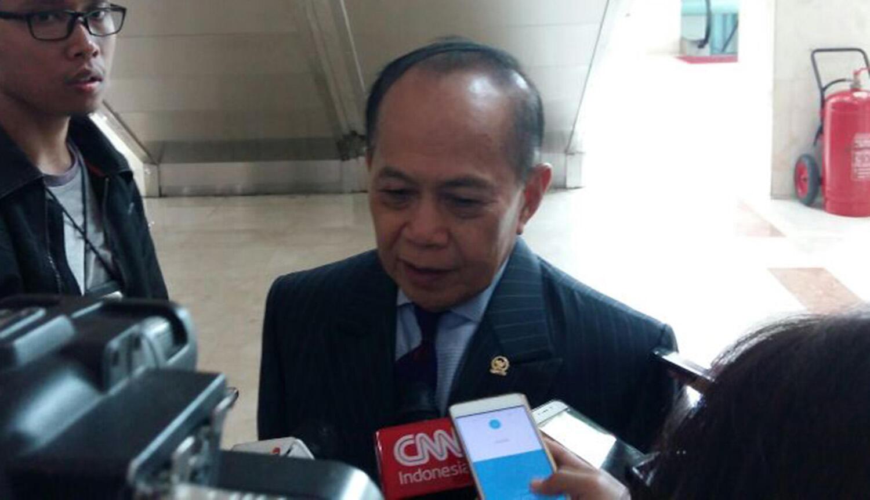 AHY 'Dipinang Gerindra-PKS, Prabowo Segera Temui SBY