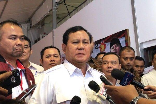 Pilpres 2019: Nasib Anies Baswedan di Tangan Prabowo
