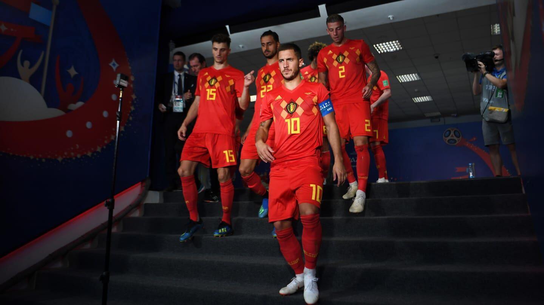 Brasil 1-2 Belgia: Kekuatan Baru Eropa Melaju ke Semifinal