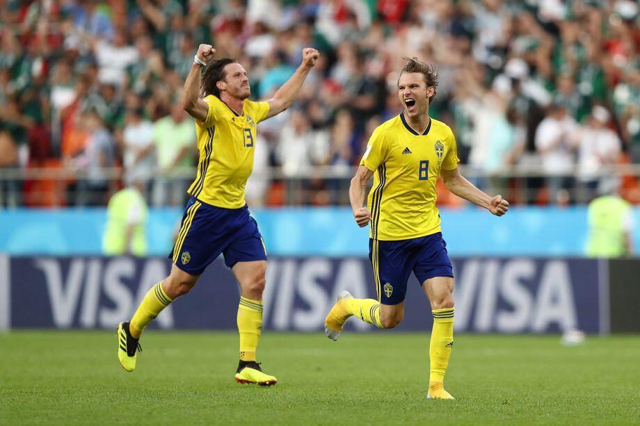 Swedia Vs Inggris, Laga yang Akan Berjalan Sengit